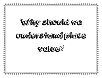 2nd Grade Math Essential Questions