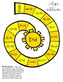 2nd Grade Math Games Bundle