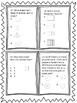 2nd Grade Math Geometry Assessment