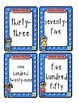 2nd Grade Math Head Band Game for Place Value