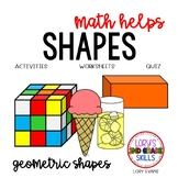 Shapes 2.G.1 2nd Grade Math Helps