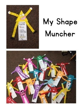 Shapes 2.G.1 2nd Grade Math Helps