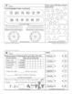 2nd Grade Math Homework
