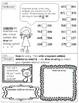 2nd Grade Math Homework - 3rd Quarter