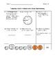 2nd Grade Math Homework Bundle (spiral) or Math Morning Work (spiral)