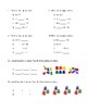 2nd Grade Math In Focus Parallel Test Chapter 5 Multiplication & Division P2