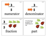 2nd Grade Math Investigations Cards:  Complete Set Units 1-9