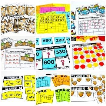 2nd Grade Math: Math Made Fun Curriculum