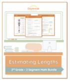2nd Grade Math | Measurement: Estimating Lengths