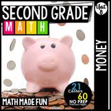 2nd Grade Math: Money