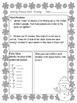 2nd Grade No-Prep Math Morning Work Packet December