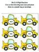 2nd Grade Math: Park Those Cars! Compare and Order File Folders