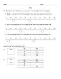 2nd Grade Math Quiz
