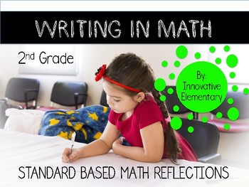 2nd Grade Math Reflections