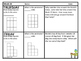 2nd Grade Math Spiral Review - Weeks 28-30