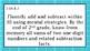 2nd Grade Math Standards (TN)