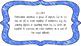 2nd Grade Math Standards on Blue Colored Frame