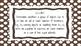 2nd Grade Math Standards on Brown Polka Dotted Frame