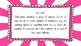 2nd Grade Math Standards on Pink Sunburst Frame