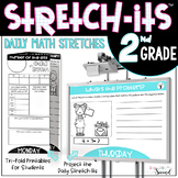 2nd Grade Math Stretch-Its™ ON SALE 48 Hours