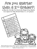 2nd Grade Math Study Guide VIRGINIA SOLS