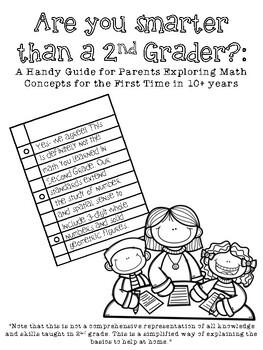 2nd Grade Math Study Guide VIRGINIA SOLS