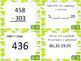 2nd Grade Math Task Cards