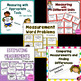 2nd Grade Math Task Cards Bundle- 2.MD.1-2.MD.10