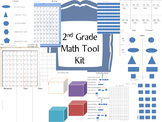 2nd Grade Math Tool Kit