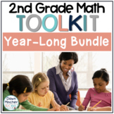 2nd Grade Math Toolkit