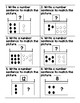 2nd Grade Math Topic 1 Test Pack & Review: adapted from Envisions