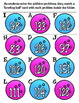 2nd Grade Math: Two-Digit Addition File Folder Activity (TEKS 2.4B)