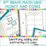 Coins | A 2nd Grade Math Unit