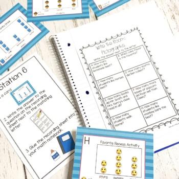 Graphing | A 2nd Grade Math Unit