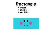 2nd Grade Math Vocabulary Cards