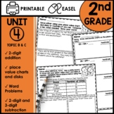 2nd Grade Math Worksheets Printable Digital Math Worksheet