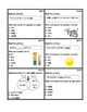 2nd Grade Math and Language Arts Review Game