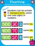 Math in Focus, 2nd Grade (Ch. 1, Lesson 2) - Place Value:
