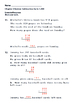 2nd Grade - Math in Focus - Chapter 3 Review