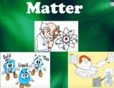 2nd Grade Matter Unit Flipchart