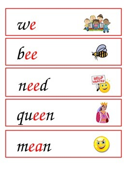 2nd Grade McGraw-Hill Reading Wonders Unit 3.4 Spelling Words