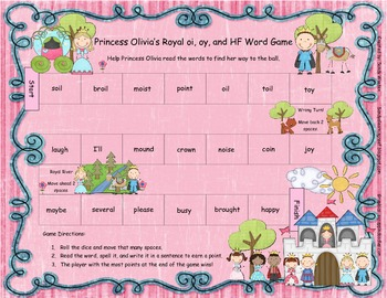 Wonders McGraw Hill 2nd Grade Unit 5 Spelling & Phonics Games (RF.2.3, LCCR.2)