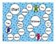2nd Grade McGraw Hill Wonders Vocabulary Games Unit 3
