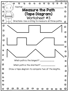 Miraculous 2Nd Grade Module 2 Lesson 9 Supplemental Worksheets Measuring Tape Wiring Digital Resources Dimetprontobusorg