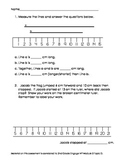 2nd Grade Module 2 Topic D Assessment