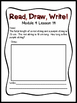 2nd Grade Module 4 Engage New York Application Problems Student Book