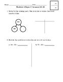 2nd Grade Module 4 Topic C Assessment