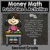 2nd Grade Money Math