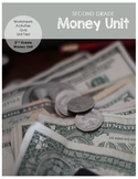 2nd Grade Money Unit