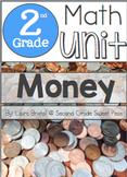 2nd Grade Money Unit